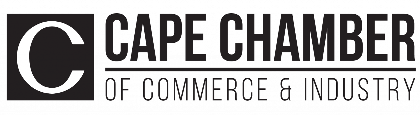 We are a Member of Cape Chamber of Commerce and Industry